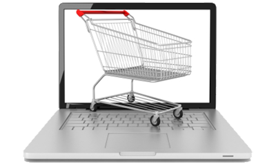 E-commerce Websites and Online Shops Isle of Wight