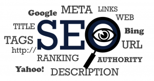 Isle of Wight Geek SEO Information