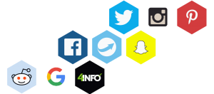 Social Media IOW Geek Online