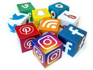 IOW Geek Social Media Training