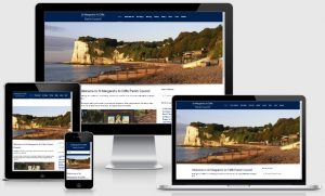 Website Designers Isle of Wight